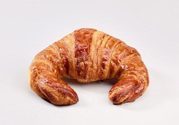 Croissant hojaldre