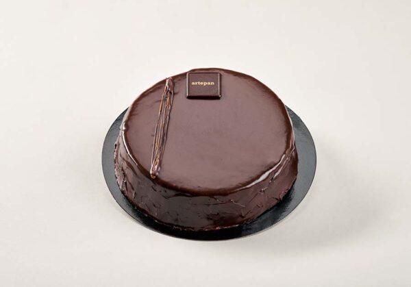 Tarta de chocolate 3