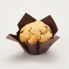 Sagar eta zereal muffina 1