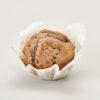 Muffin con manzana y cereales 2