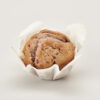 Sagar eta zereal muffina 2