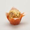 Txokolate beltzezko pipitadun Muffina 1