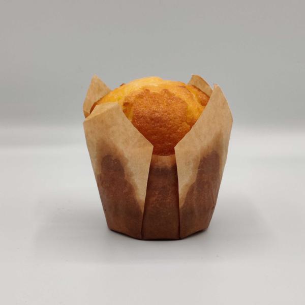 Jogurt eta limoizko muffina 2